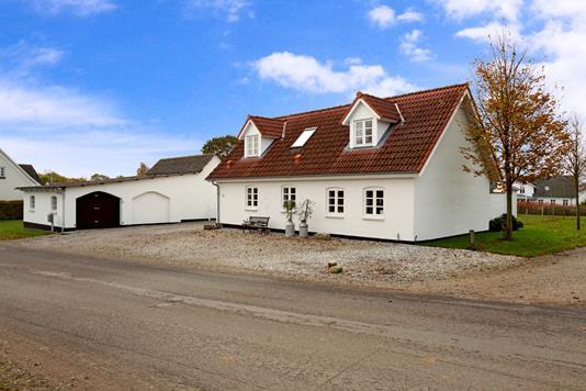 Villa på Frøbjergvej i Glamsbjerg - Andet