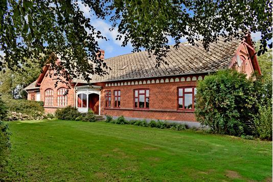 Villa på Gl Skolevej i Haarby - Andet