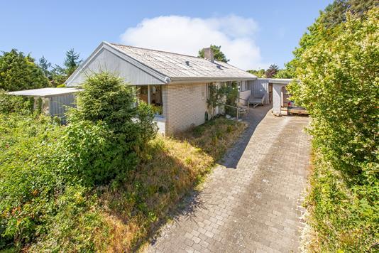 Villa på Vagtelvænget i Assens - Andet