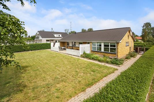 Villa på Korsvang i Assens - Andet