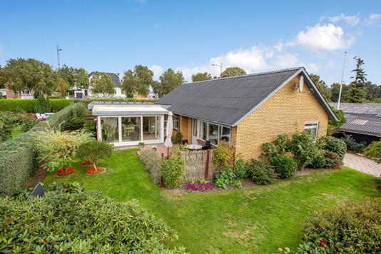 Villa på Berildsvej i Assens - Andet