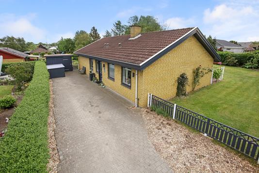 Villa på Pilehøjen i Ebberup - Andet