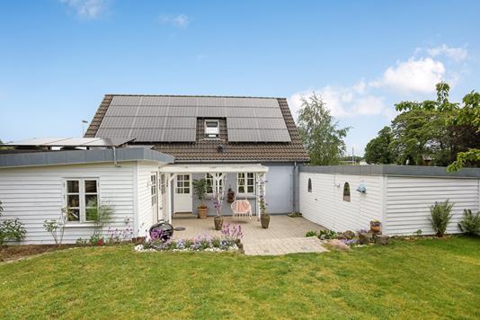 Villa på Ravnekærvej i Ebberup - Andet
