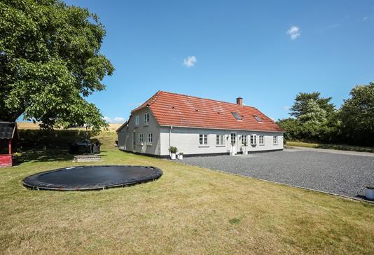 Villa på Blangstrupvej i Assens - Andet