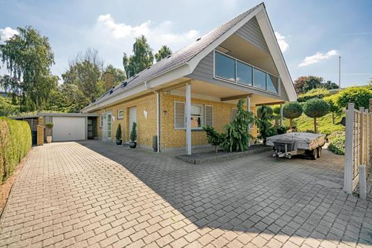 Villa på Spurvevænget i Aarup - Andet