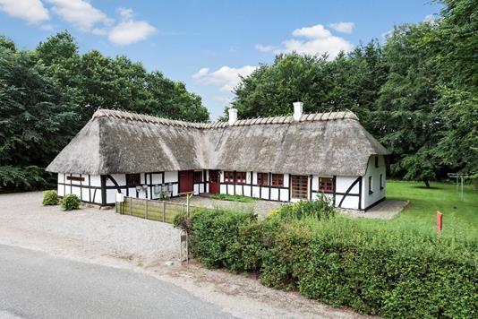 Villa på Hjerupvej i Aarup - Andet