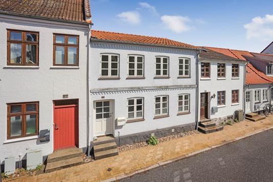 Villa på Ny Adelgade i Assens - Andet