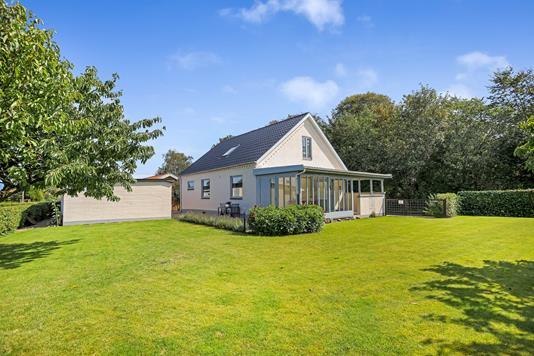 Villa på Lerbjergvej i Assens - Andet