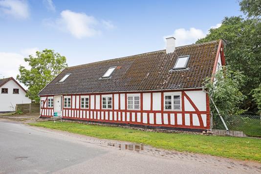 Villa på Prinsehøjsvej i Assens - Andet