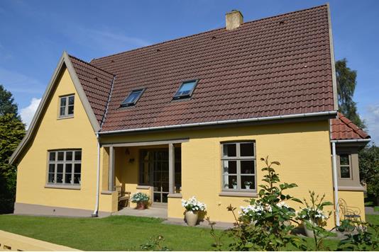 Villa på Dystedvej i Holmegaard - Andet