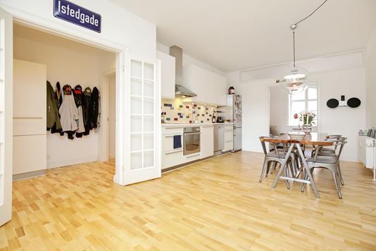 Ejerlejlighed på Rolfsvej i Frederiksberg - Andet
