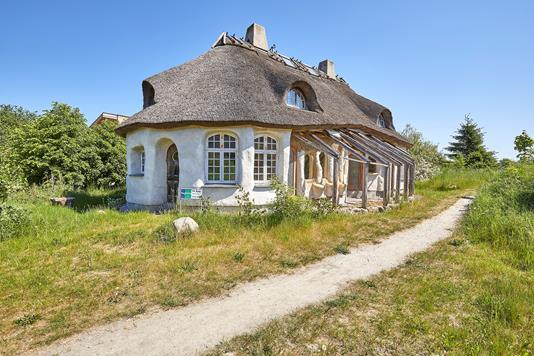 Villa på Nordstjernen i Hundested - Ejendommen