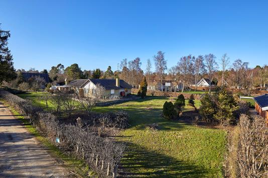 Helårsgrund på Elsdyrsvej i Frederiksværk - Grund