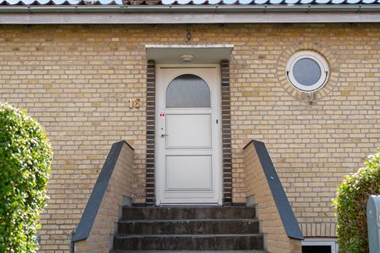 Villa på Elme Alle i Hvidovre - Udendørs