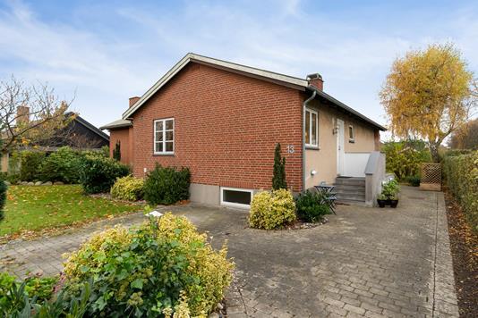 Villa på Tistrupvej i Hvidovre - Børneværelse