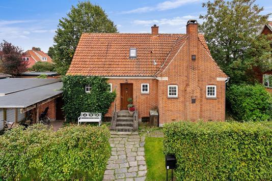 Villa på Sønderkær i Hvidovre - Andet