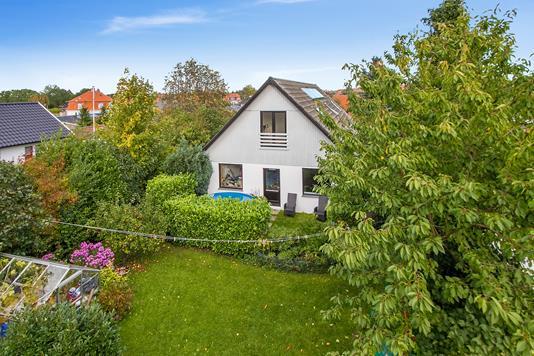 Villa på William Boothsvej i Hvidovre - Ejendommen
