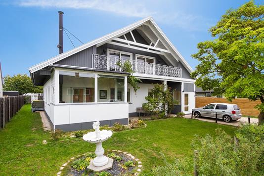 Villa på Nørremarksvej i Hvidovre - Ejendommen