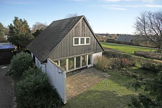 Villa på Borrisvej i Hvidovre - Ejendommen