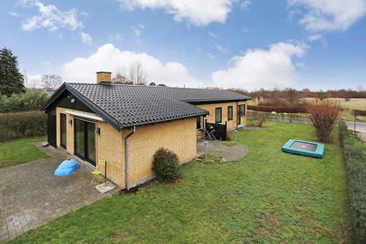 Villa på Søndre Kystagervej i Hvidovre - Ejendommen