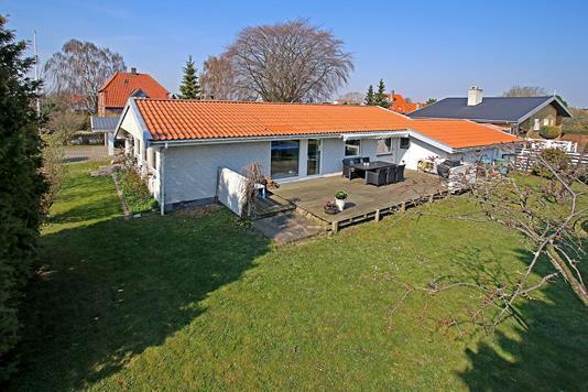Villa på Strandegårdsvej i Hvidovre - Ejendommen