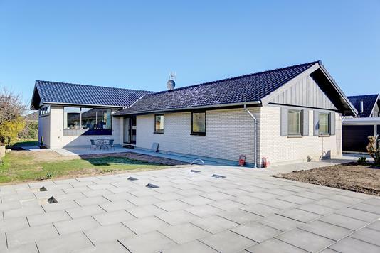 Villa på Krebsevej i Hvidovre - Ejendommen