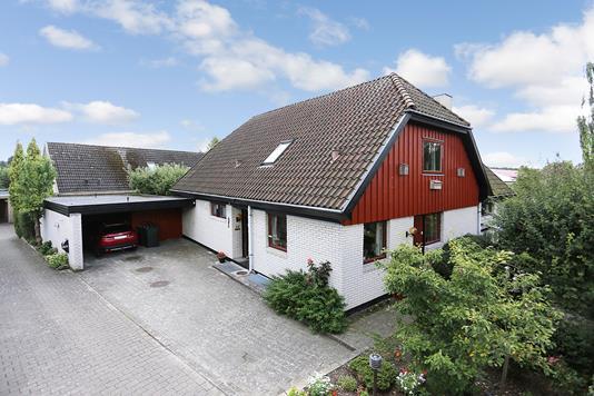 Villa på Kettevej i Hvidovre - Ejendommen