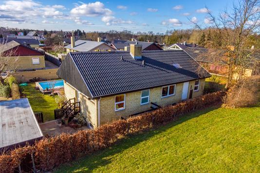 Villa på Stadagervej i Herlev - Ejendommen
