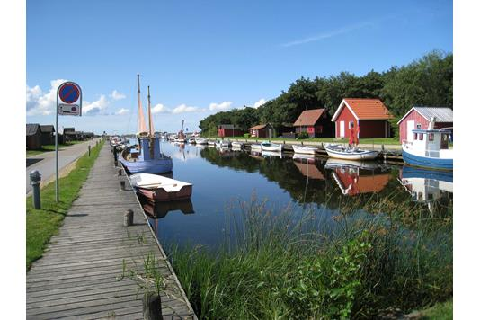 Fritidsgrund på Brombærvej i Skjern - Andet