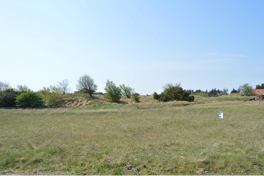 Fritidsgrund på Syrenvej i Skjern - Grund