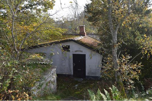 Villa på Birkvej i Skjern - Facade bolig