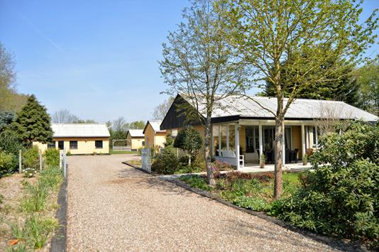 Villa på Ånumvej i Skjern - Andet