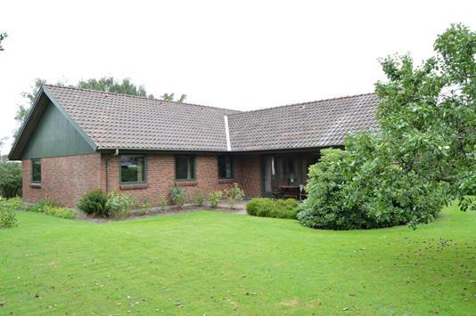 Villa på Klostervænget i Skjern - Andet