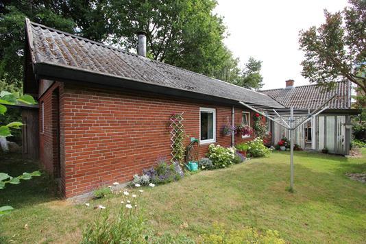 Villa på Tårngade i Eskilstrup - Andet