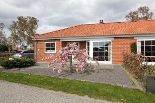 Andelsbolig på Tiliavej i Stubbekøbing - Andet