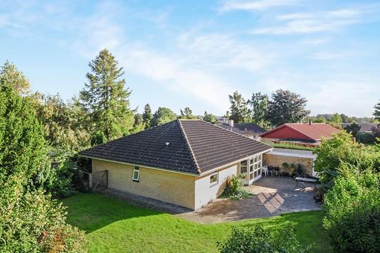 Villa på Ægirsvej i Væggerløse - Ejendom 1