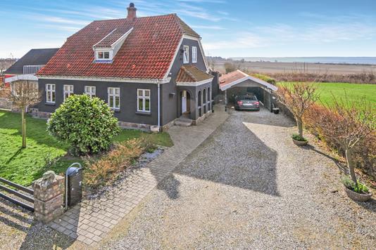 Villa på Væggerløsevej i Væggerløse - Ejendom 1