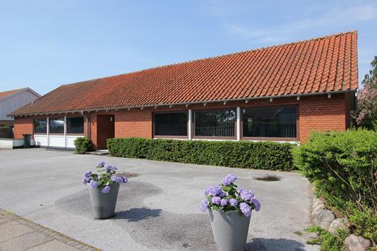 Villa på Toftevej i Nykøbing F - Andet