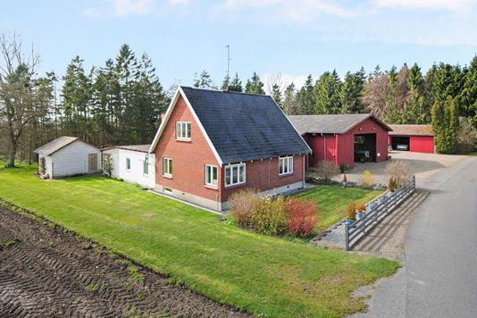 Villa på Åmarksvej i Toreby L - Ejendom 1