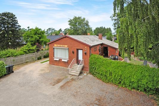 Villa på Torebyvej i Toreby L - Ejendom 1