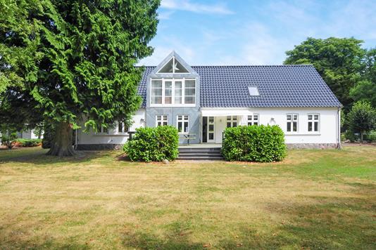 Villa på Lolle Alle i Toreby L - Ejendom 1