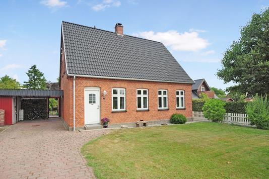 Villa på Marrebæk Søndrevej i Væggerløse - Ejendom 1