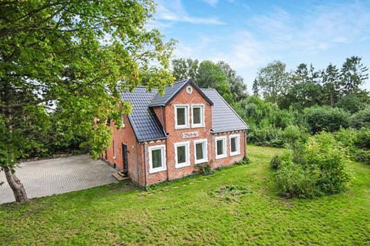 Villa på Stengårdsvej i Horbelev - Ejendom 1