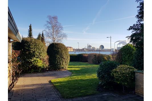 Villa på Toftevej i Nykøbing F - Udsigt