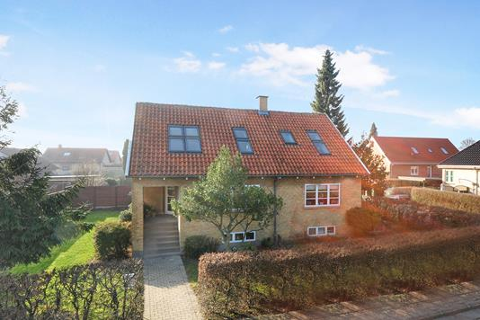 Villa på Toftevej i Nykøbing F - Ejendom 1