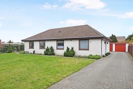 Villa på Kraghave Møllevej i Nykøbing F - Ejendom 1