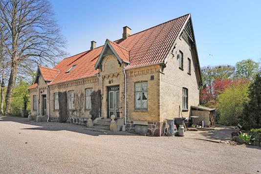 Landejendom på Lundbyvej i Eskilstrup - Ejendom 1