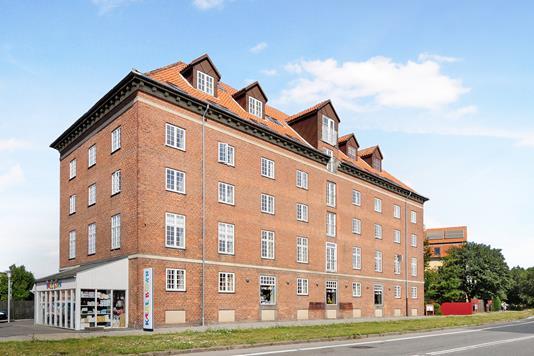 Andelsbolig på Fejøgade i Nykøbing F - Ejendom 1