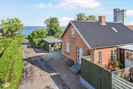 Villa på Apothekstræde i Stubbekøbing - Ejendom 1