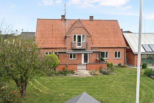 Villa på Møllevej i Toreby L - Ejendom 1